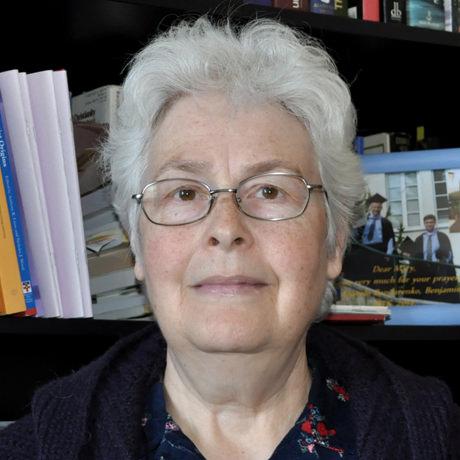 Мері Рабер